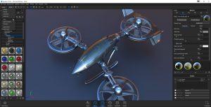 Luxion KeyShot Pro Crack 10.2.180 + License Key Free Download 2021