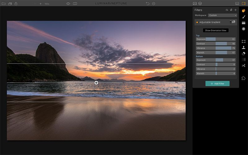 Luminar Crack 4.4.3 With Activation Key Full Latest Free Download