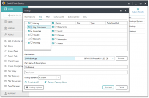 EaseUS Todo Backup Advanced Server Crack 13.5.0.5 With License Code 2021 [Latest]