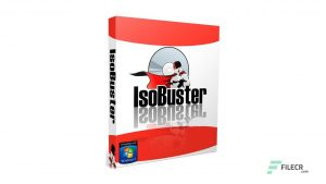 IsoBuster Pro Crack 4.8.4.8.0.0 With License Key [Latest Version] 2020 Free Download