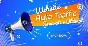 WEBSITE AUTO TRAFFIC GENERATOR ULTIMATE CRACK 8.1+ ACTIVATION KEY 2021