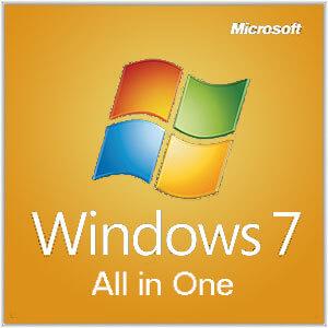 Windows 7 All In Crack
