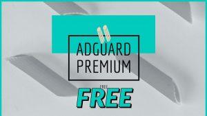 Adguard Premium Crack 7.6.3671 Full [Latest Version] 2021