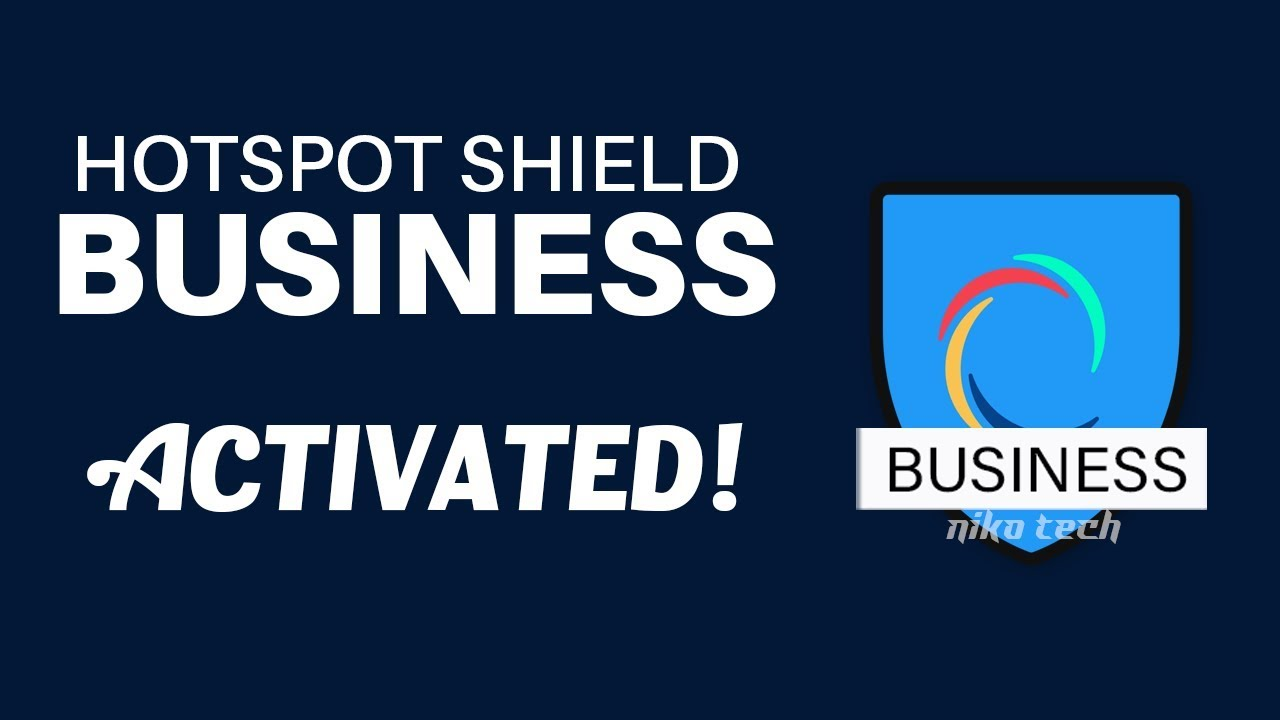 Hotspot Shield Business Crack 10.22.1 With Patch 2021 Free Download