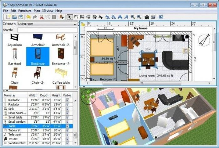 Home Plan Pro Crack 5.8.2.1 With Full Serial Number [Latest] 2021