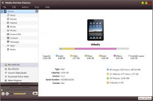 4Media iPad Max Platinum Crack 5.7.34 Build 20210105 Latest Version