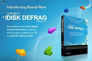 Auslogics Disk Defrag Pro Crack 10.1.0.1+ Keygen Full [Latest] 2021