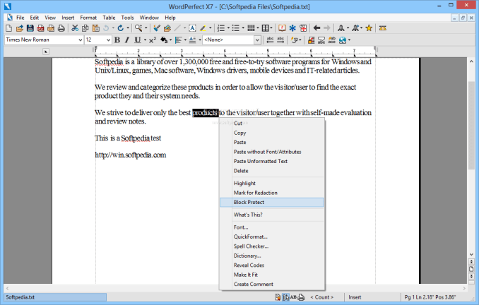 Corel WordPerfect Office Professional Crack 2021 v21.0.0.81+ [Latest]