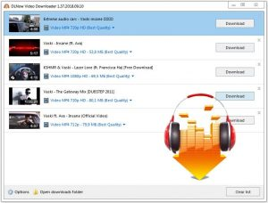 DLNow Video Downloader crack 1.48 with serial key download
