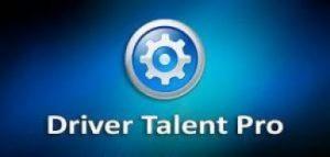 Driver Talent Pro Crack 8.0.0.6 + Activation Key Full [Latest] 2021