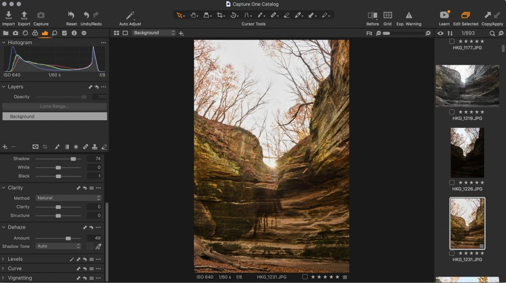 Capture One 21 Pro Crack 14.3.1.14 Full Keygen Free Download