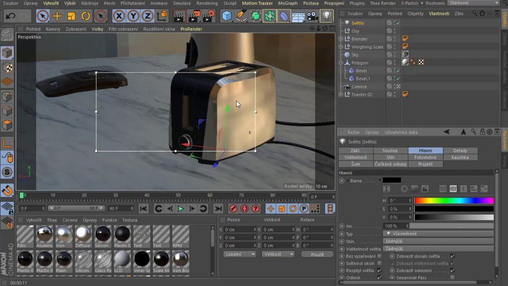 Maxon CINEMA 4D Studio Crack S24.116 Download [Latest 2021]