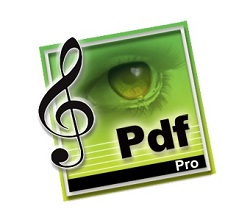 PDFtoMusic Pro Crack