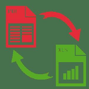 PDF To Excel Converter Crack
