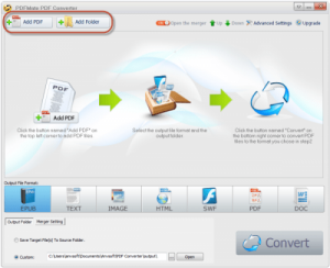 PDFMate PDF Converter Professional Crack 2.01 + Serial Key Latest Download