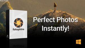 Wondershare Fotophire Photo Editor Crack 2021 [Latest] Free Download