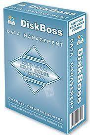 DiskBoss Ultimate / Enterprise Crack
