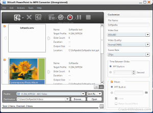 Xilisoft Video Converter Ultimate Crack 8.8.25 With Serial Key [Latest] Free