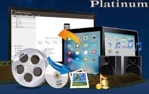 ImTOO iPad Mate Platinum Crack 5.7.71 Build 20210105 Download