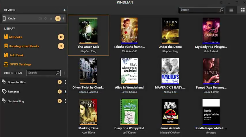 Kindlian Crack 4.4.3.1 with (Latest) Free Download 2021