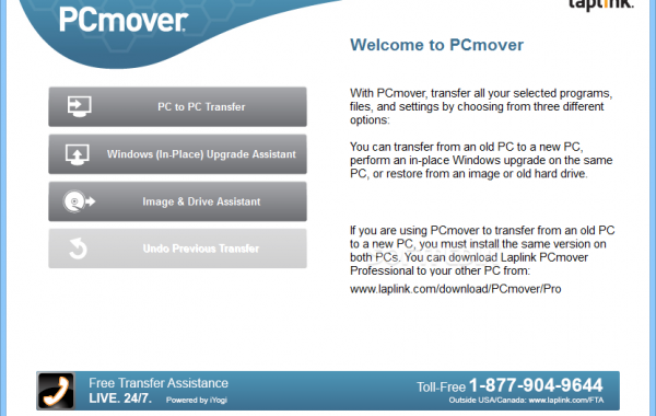 PCmover Professional Crack 12.0.0.58851 + Serial Key Free Download 2021