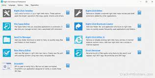 Right Click Enhancer Professional Crack 4.5.6.0 With Free Download 2021