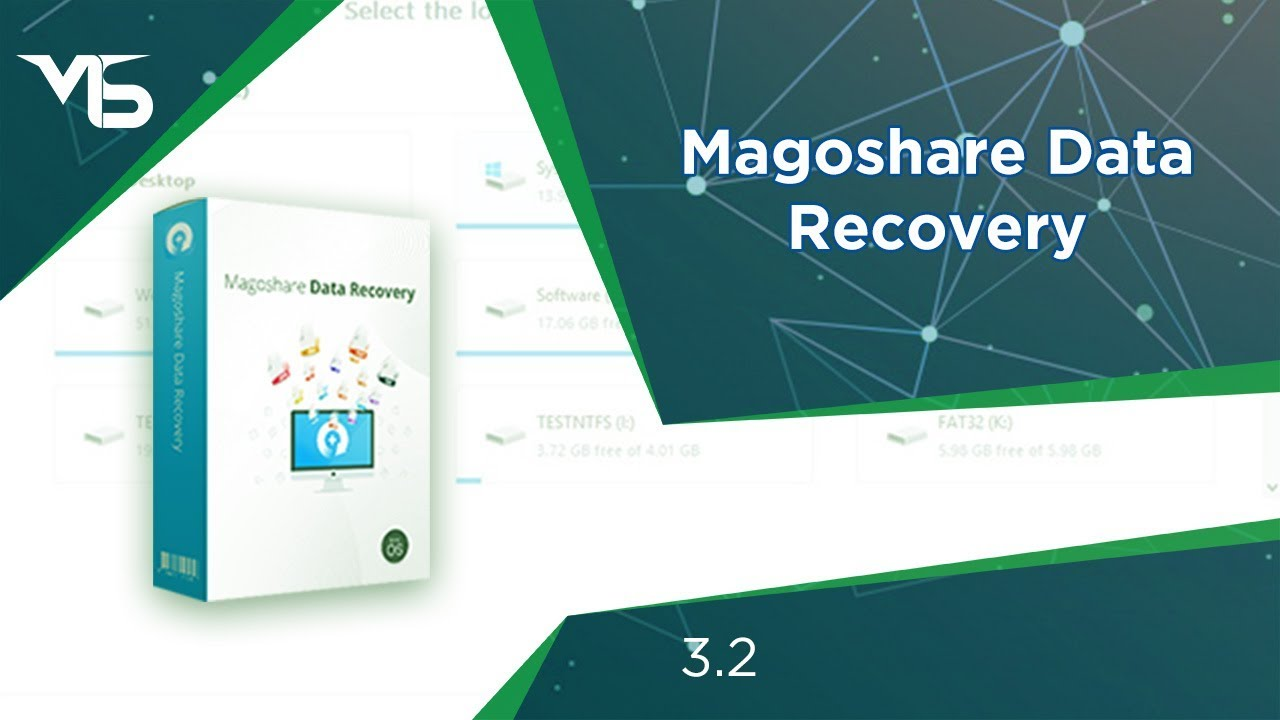 Magoshare Data Recovery Crack 4.8 With Activation Code Free Download 2021