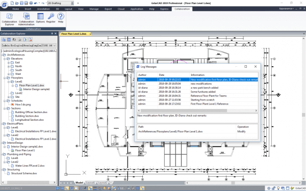 GstarCAD Professional Crack 200113 with Free Download 2021