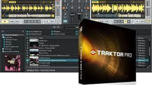 Traktor Pro Crack 3.5.1 + Torrent [2021 Latest] Download