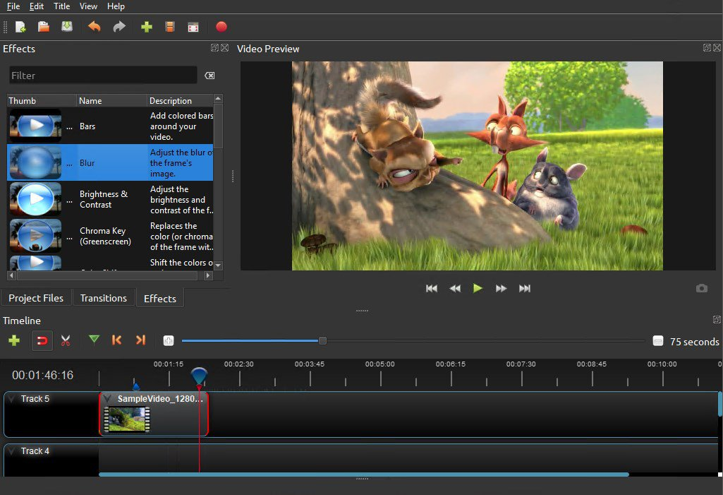 OpenShot Video Editor Crack 2.6.1 +With Serial Key Latest Download-2022
