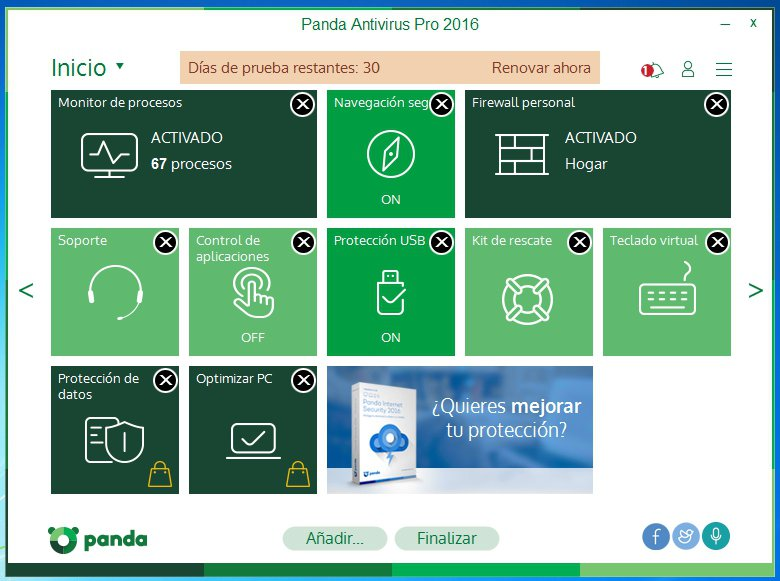 Panda Antivirus Pro Crack 21.00. 00+ Full Key [Latest Release]