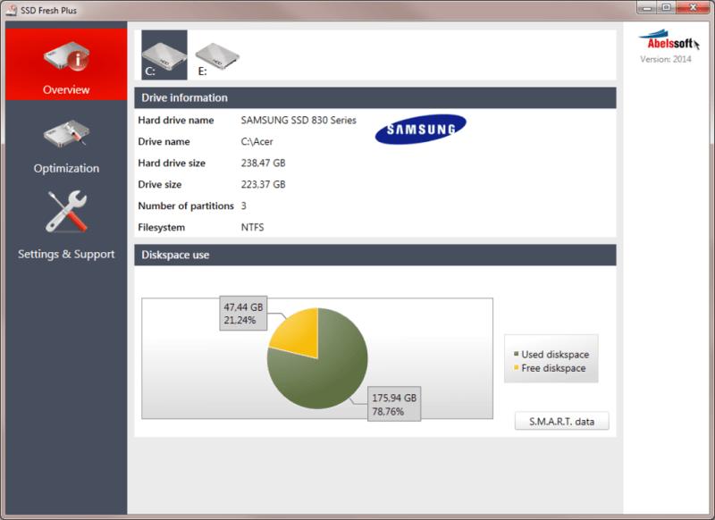Abelssoft SSD Fresh Crack 2021 10.05.35 + Full Version (Latest) Free Download